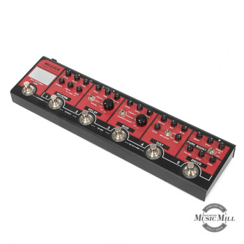 Mooer Red Truck Multi FX Pedal x1180 (USED)