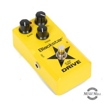 Blackstar LT Drive Compact Distortion Guitar Pedal x9721 (USED)
