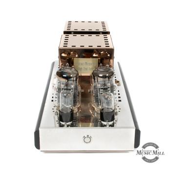 Audio Mirror Block Monoblock SET Pair High End Audio x9674 (USED)