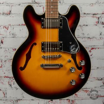 Epiphone ES-339 Pro Hollowbody Electric Guitar Vintage Sunburst (Factory Second) x4780