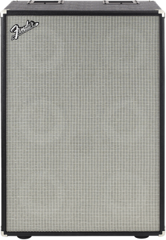 Fender B-Stock Bassman® 610 Neo, Black Bass Enclosure