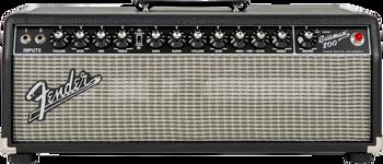 Fender Bassman 800® Bass Amplifier Head