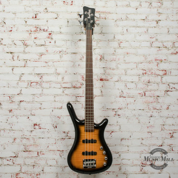 Rock Bass by Warwick Corvette Bass (USED) x4979