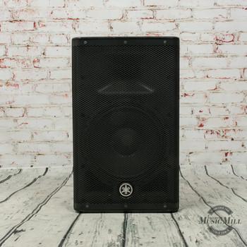 Yamaha DXR10mkII 1100W 10 inch Powered Speaker x1088 (USED)
