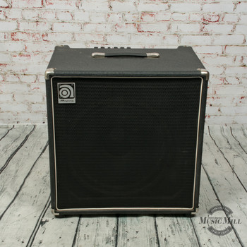 Ampeg BA115 Bass Combo Amp x0260 (USED)