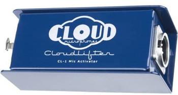 Cloud Microphones Cloudlifter CL-1 Mic Activator