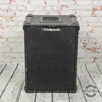 Klipsch KP-250 Passive Speaker (USED) x9942