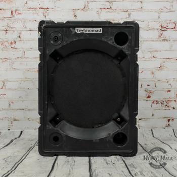 Custom 12'' Speaker Enclosure x0054 (USED)