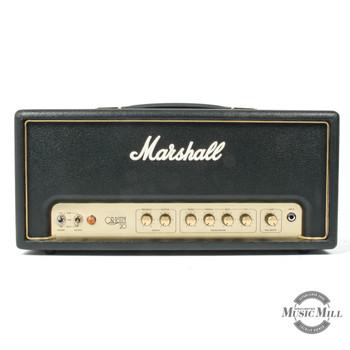 Marshall Origin 20W Head w FX loop and Boost x5d3u (USED)