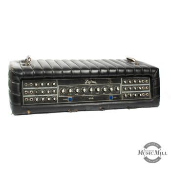 Kustom K300 Powered PA Head (USED) x0611