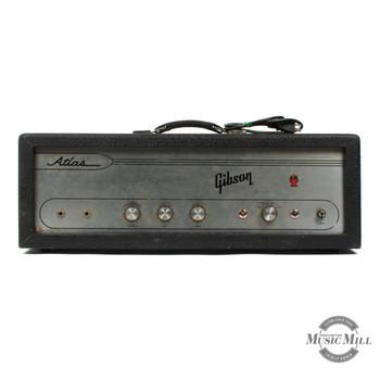 Vintage Gibson Atlas Guitar Amp Head x9408 (USED)