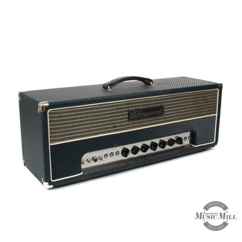 Ampeg Reverberocket 50-Watt Guitar Tube Head (USED) x0040