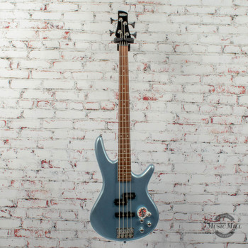 Ibanez Gio GSR200 Bass Guitar Soda Blue x8645