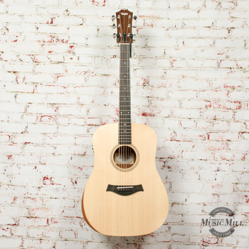Taylor Academy Series 10e Dreadnought Acoustic Electric Natural x0049