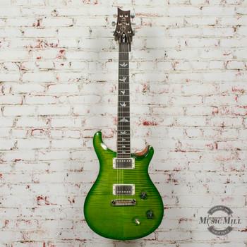 PRS 2011 Paul Reed Smith MC58 Artist Electric Guitar Emerald (USED) x7994