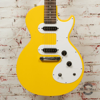 Epiphone Les Paul SL Electric Guitar Sunset Yellow (Factory Second) x8627