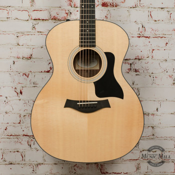 Taylor 114e Grand Auditorium Acoustic/Electric Guitar x0244