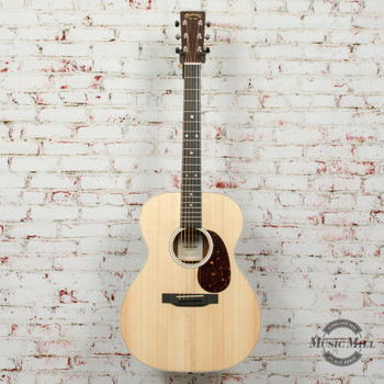 Martin 000-13E Road Series Acoustic Guitar Natural x7666