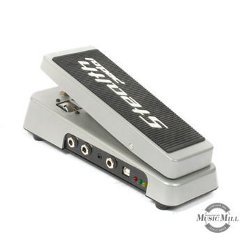 IK Multimedia Stealth Pedal Interface/MIDI Controller (USED) x0002