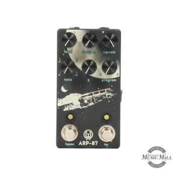 Walrus Audio ARP-87 Multi Function Delay Pedal (USED) x0089