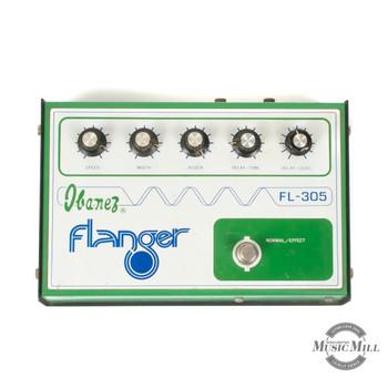 Vintage Ibanez FL305 Flanger Pedal (USED) x9767