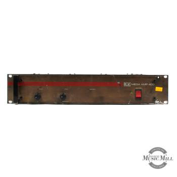 Ross Mega 400 Power Amp x0332 (USED)