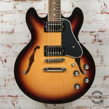 Epiphone ES-339 Hollowbody Electric Guitar Vintage Sunburst x1633