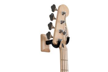 Gator Frameworks Maple Wall Mount Guitar Hanger