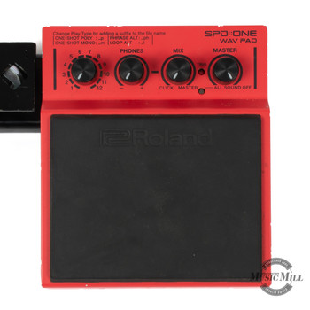Roland SPD-One WAV Pad x2340 (USED)