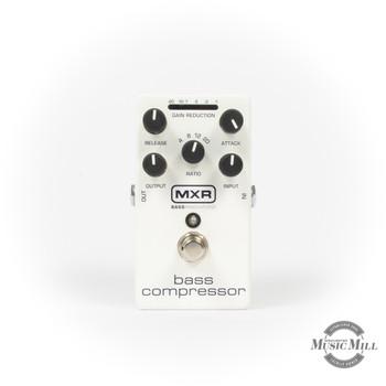 MXR M87 Bass Compressor Pedal x9850 (USED)