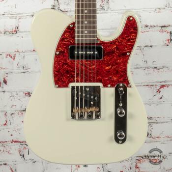 Grover Jackson GJ2 Hellhound Electric Guitar White x0213 (USED)