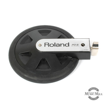 Roland PD-8 Trigger Pad for Electronic Drumset (USED) x9653