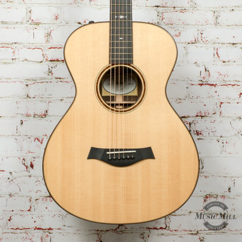 Taylor Custom GC Grand Concert 12-Fret E Acoustic/Electric Guitar (USED) x5144