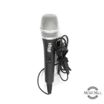 IK Multimedia iRig Microphone (USED) xMICU