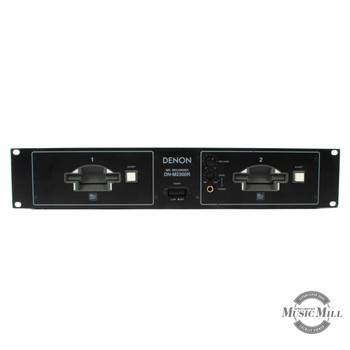 Denon DN-M2300R Mini Disc Recorder Rackmount (USED) x0950
