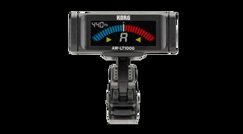 Korg AWLT100G Clip-On Guitar Tuner
