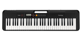 Casio CT-S200BK Portable Keyboard Black