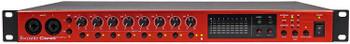 Focusrite Clarett OctoPre 8-channel Microphone Preamp