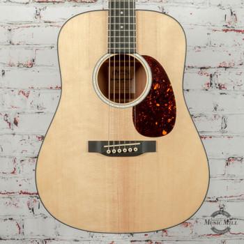 Martin D Jr-10 Acoustic Guitar Natural Sitka-Spruce x1036