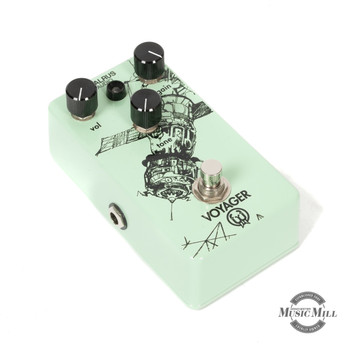 Walrus Audio Voyager Preamp Pedal x0392 (USED)