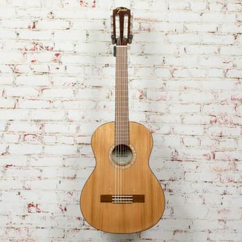 Fender FA-15N 3/4 Nylon Classical Guitar w/ Gig Bag