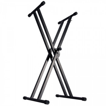 On-Stage KS7171 Double-X Keyboard Stand