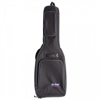 On-Stage GBE-4770 Deluxe Electric Guitar Gig Bag