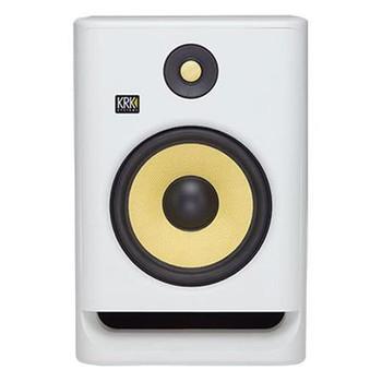 """KRK ROKIT 5 G4 5"""" Powered White Noise Near-Field Studio Monitor"""
