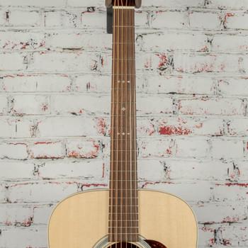 Martin Custom D-14 Acoustic Guitar Sitka Top, Mahogany Back Natural x0595
