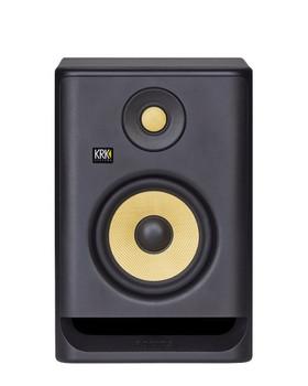 """KRK Rokit G4 7"""" Studio Monitor - Black"""