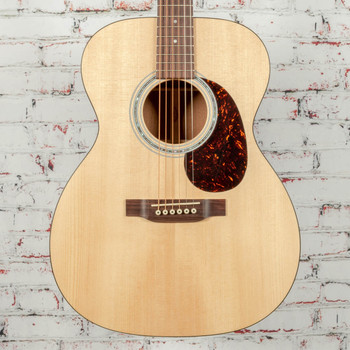Martin Custom 000-14 Acoustic Guitar Sitka Top, Mahogany Back Natural x6719