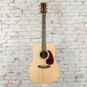 Martin Custom D-14 Acoustic Guitar, Sitka Top, East Indian Rosewood Back x6721