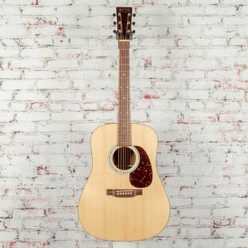 Martin Custom D-14 Acoustic Guitar Sitka top, Mahogany Back Natural x6717