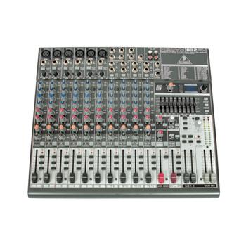 Behringer Xenyx1832FX USB Mixer x5556 (USED)